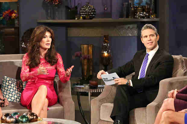 "Lisa Vanderpump: Brandi Glanville's Lies About Me Are ""Sickening"""