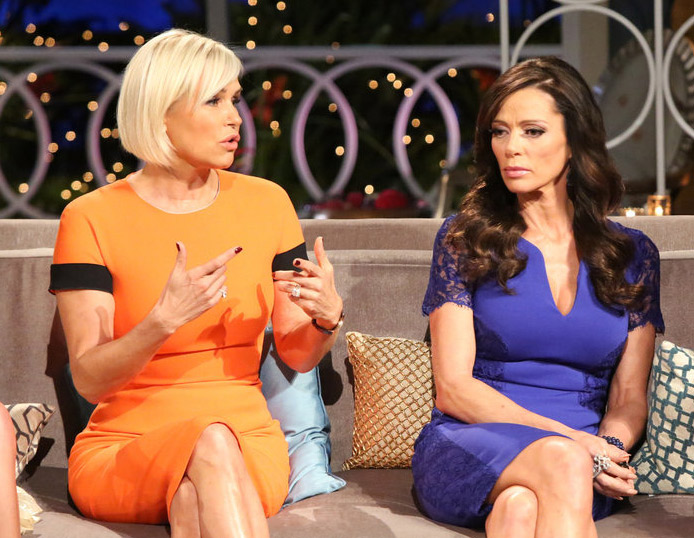 "Carlton Gebbia: Brandi Glanville ""Didn't Have the Right"" to Tell People We Kissed"