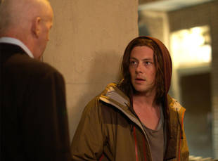 Cory Monteith's Final Movie, McCanick, Gets a Release Date!