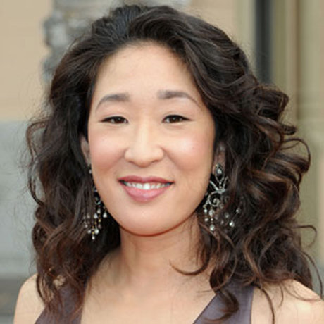 Grey's Anatomy's Sandra Oh Said No to Bailey Role, Awesomely Demanded Cristina Role (VIDEO)