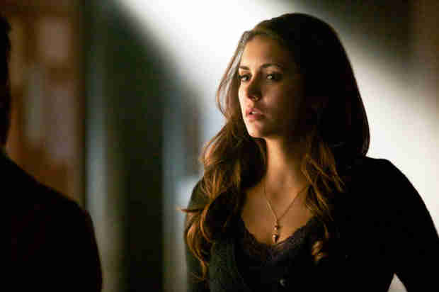 The Vampire Diaries Burning Question: How Will Elena Survive the Werewolf Venom?
