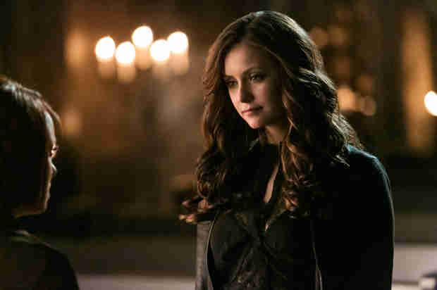 """The Vampire Diaries Spoilers: Katherine Went to the """"Dark World"""""""