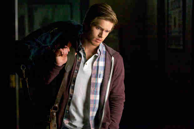 "The Vampire Diaries Season 5, Episode 16 Spoilers Roundup — ""While You Were Sleeping"""
