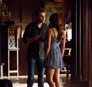 "The Vampire Diaries Promo Breakdown: Season 5, Episode 18 — ""Resident Evil"""