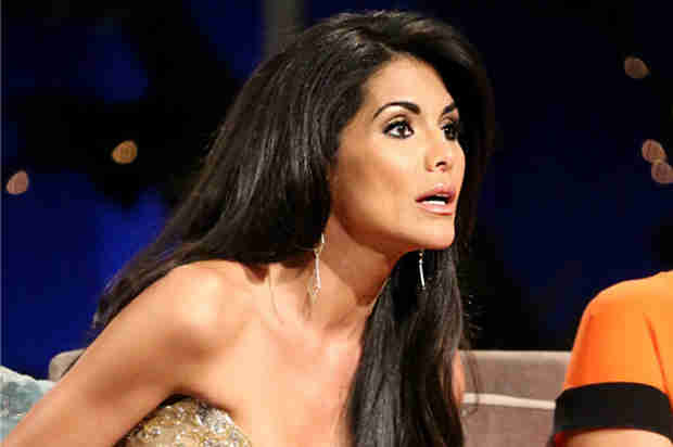 "Joyce Giraud Slams Brandi Glanville's ""Short, Ugly, Old"" Boyfriends"