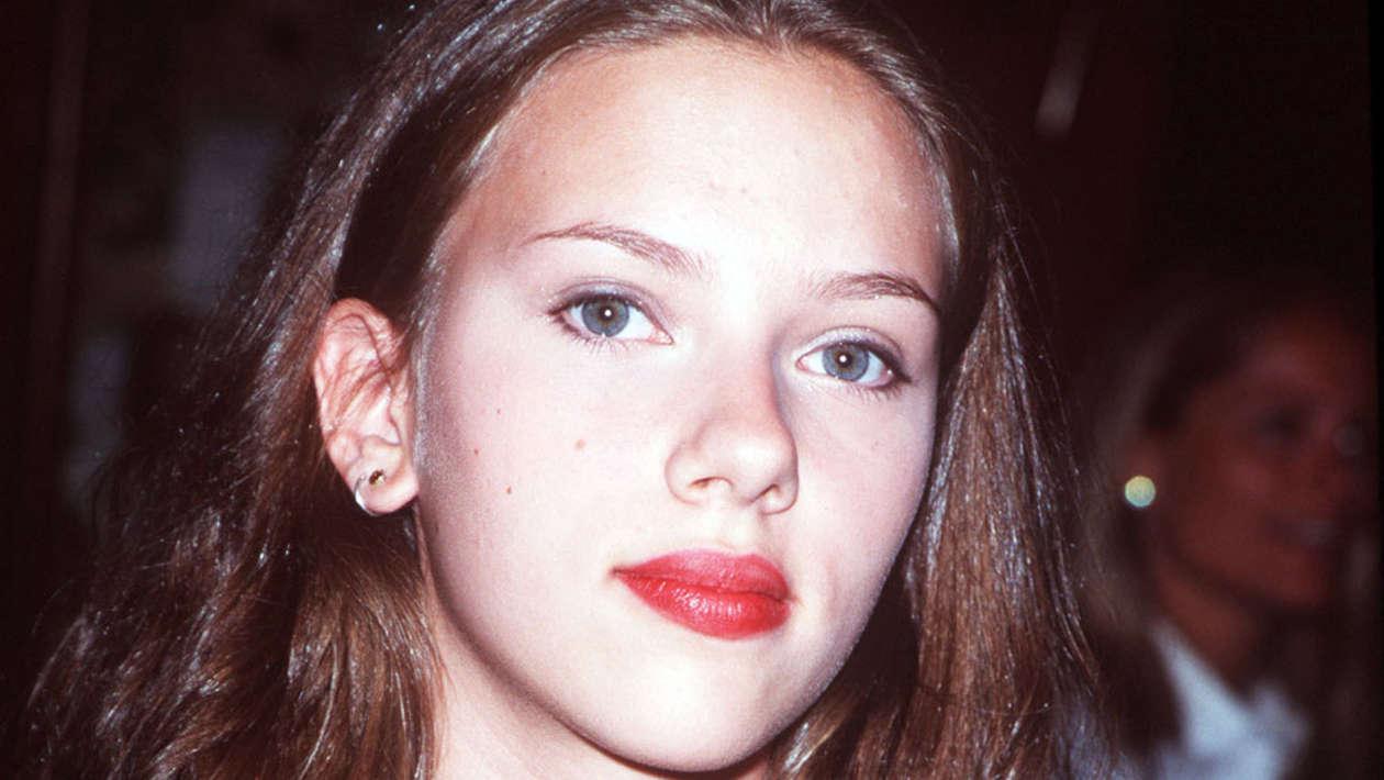 Teen Beat Tuesday: '90s Scarlett Johansson — A Retrospective