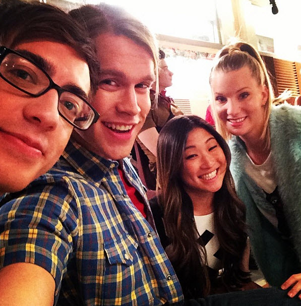 Glee Spoiler: Which Graduating Senior Won't Be Moving to NYC?