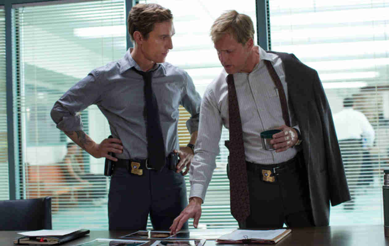 True Detective Season 1 Finale — Are You Satisfied?