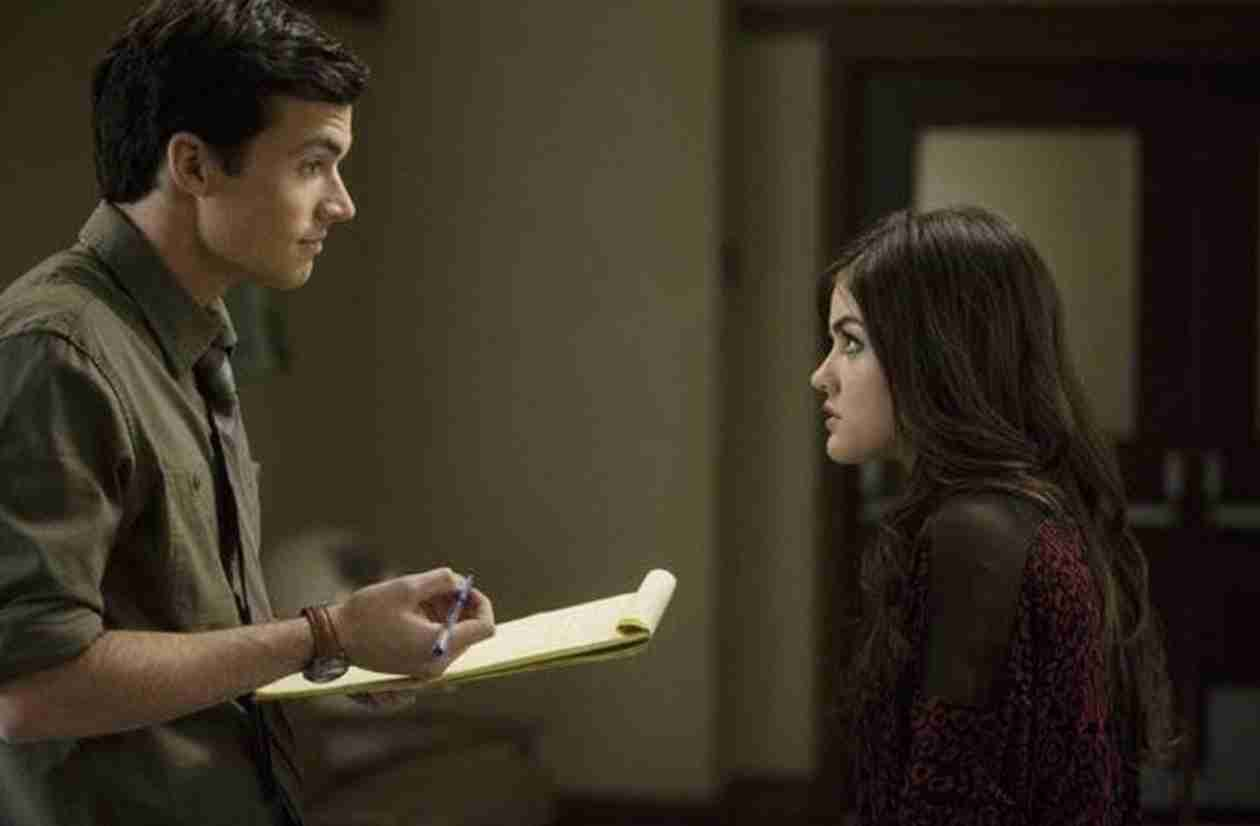 Should Aria and Ezra Still Be Together on Pretty Little Liars?