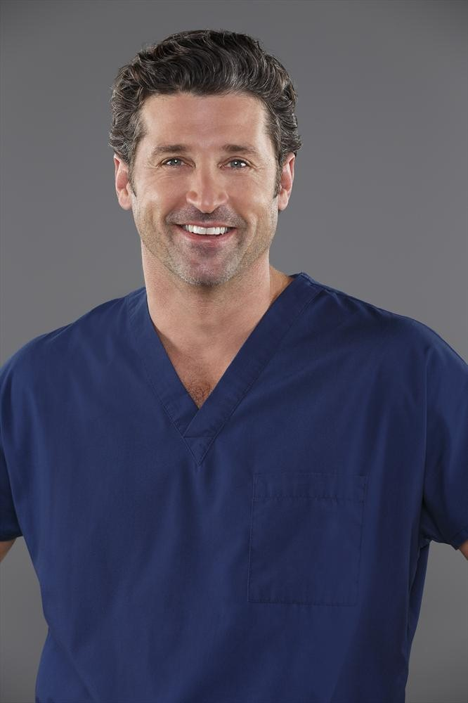 Grey's Anatomy: For Which Other 2004 Medical Drama Did Patrick Dempsey Audition?
