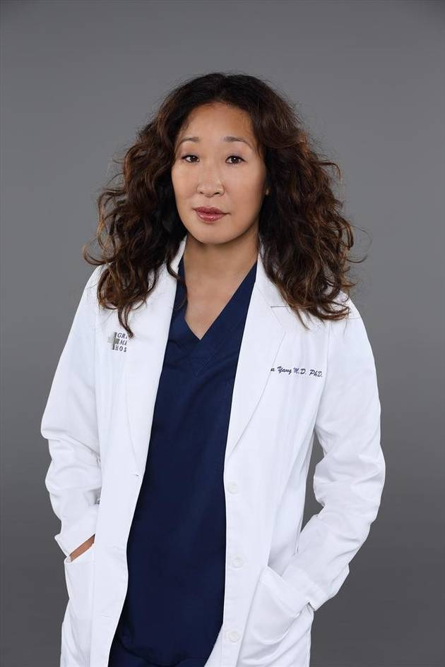 Grey's Anatomy: Sandra Oh Co-Starred With Selena Gomez in What Movie?