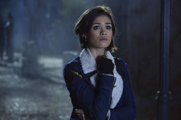 "Pretty Little Liars Season 5 Spoilers: ""Closure"" For Ravenswood — Will the Cast Appear in Rosewood?"