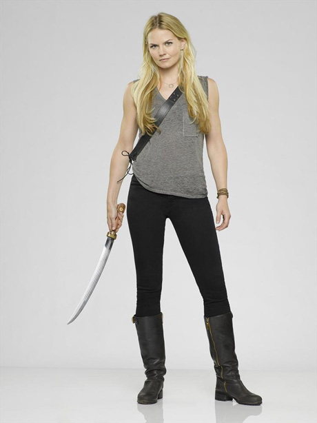 Who Almost Played Emma Swan Instead of Jennifer Morrison?