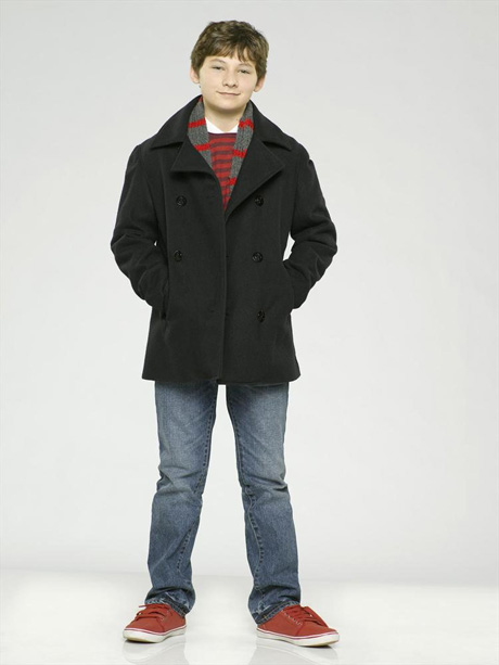 How Old Is Jared Gilmore?