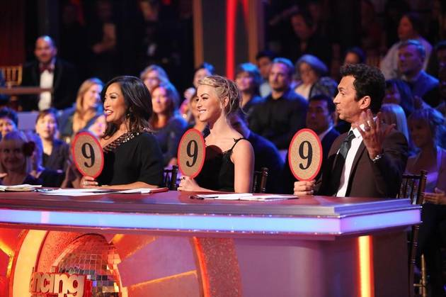 Julianne Hough Will Return as Dancing With the Stars Season 18 Guest Judge! Here's When
