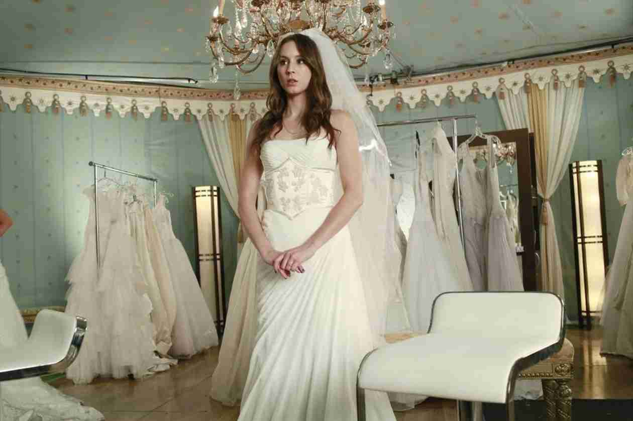 Pretty Little Liars Season 4, Episode 23 Canadian Promo — It's Spencer's Big Day (VIDEO)