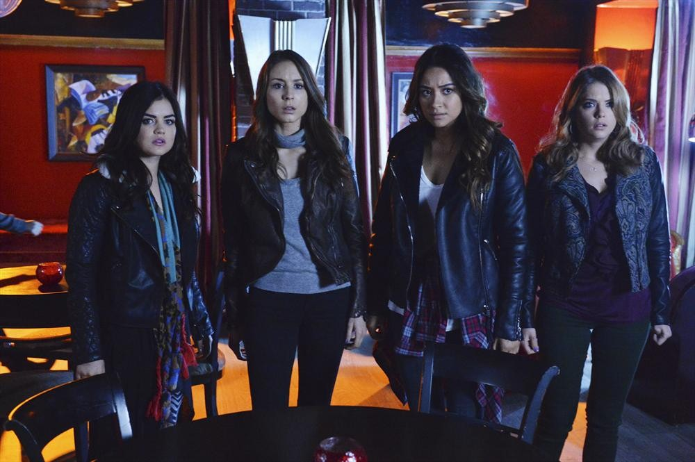 Pretty Little Liars Season 4 Finale Review — Ali's Secrets Revealed!