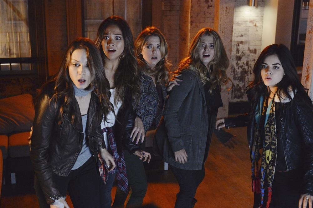 Pretty Little Liars Season 5: 10 Questions We Want Answered
