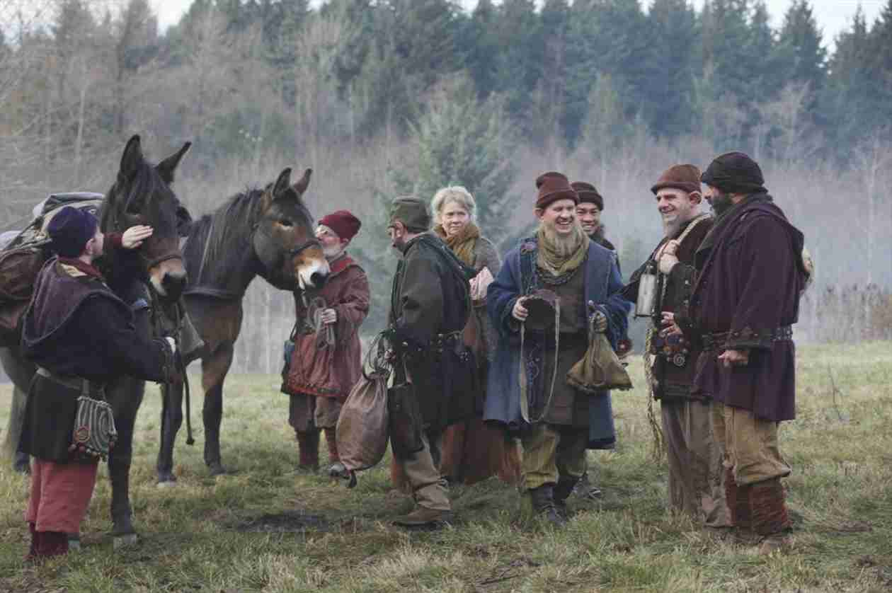 Once Upon a Time Season 3 Spoilers: Whodunnit Mystery Headed Our Way