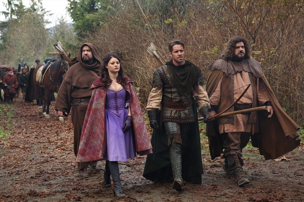 Once Upon a Time Season 3, Episode 15 Spoilers: 9 Things We Learn From the Promo