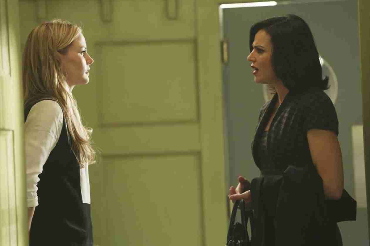 "Once Upon a Time Synopsis: Season 3, Episode 13 — ""Witch Hunt"""