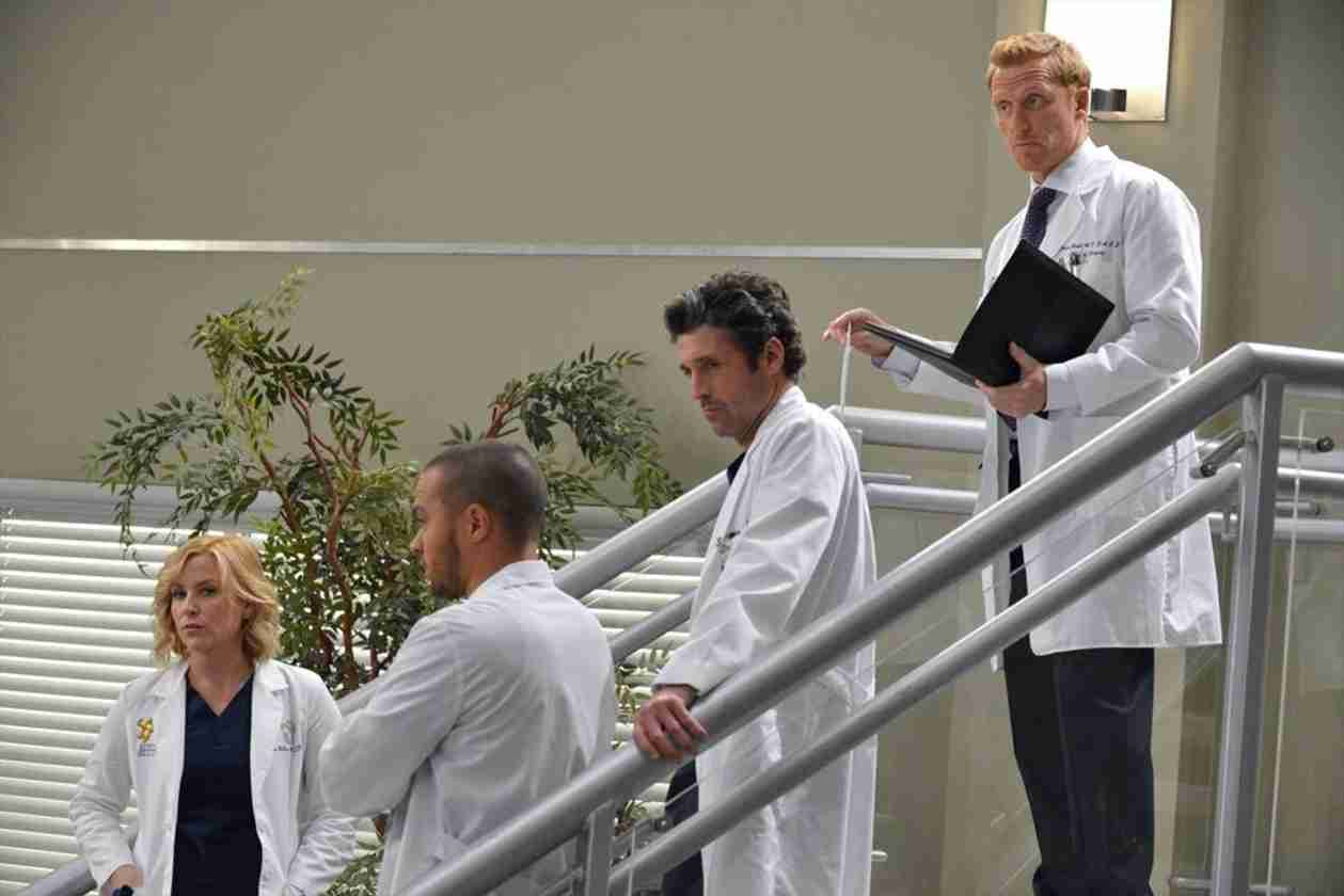 Grey's Anatomy Season 10, Episode 14 Spoilers: 5 Things We Learn From the Sneak Peeks