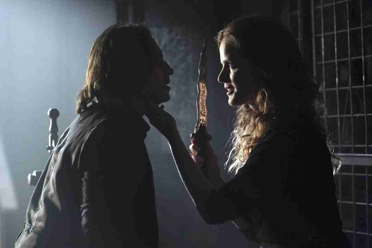 "Once Upon a Time Review: What Did You Think of Season 3, Episode 14: ""The Tower""?"