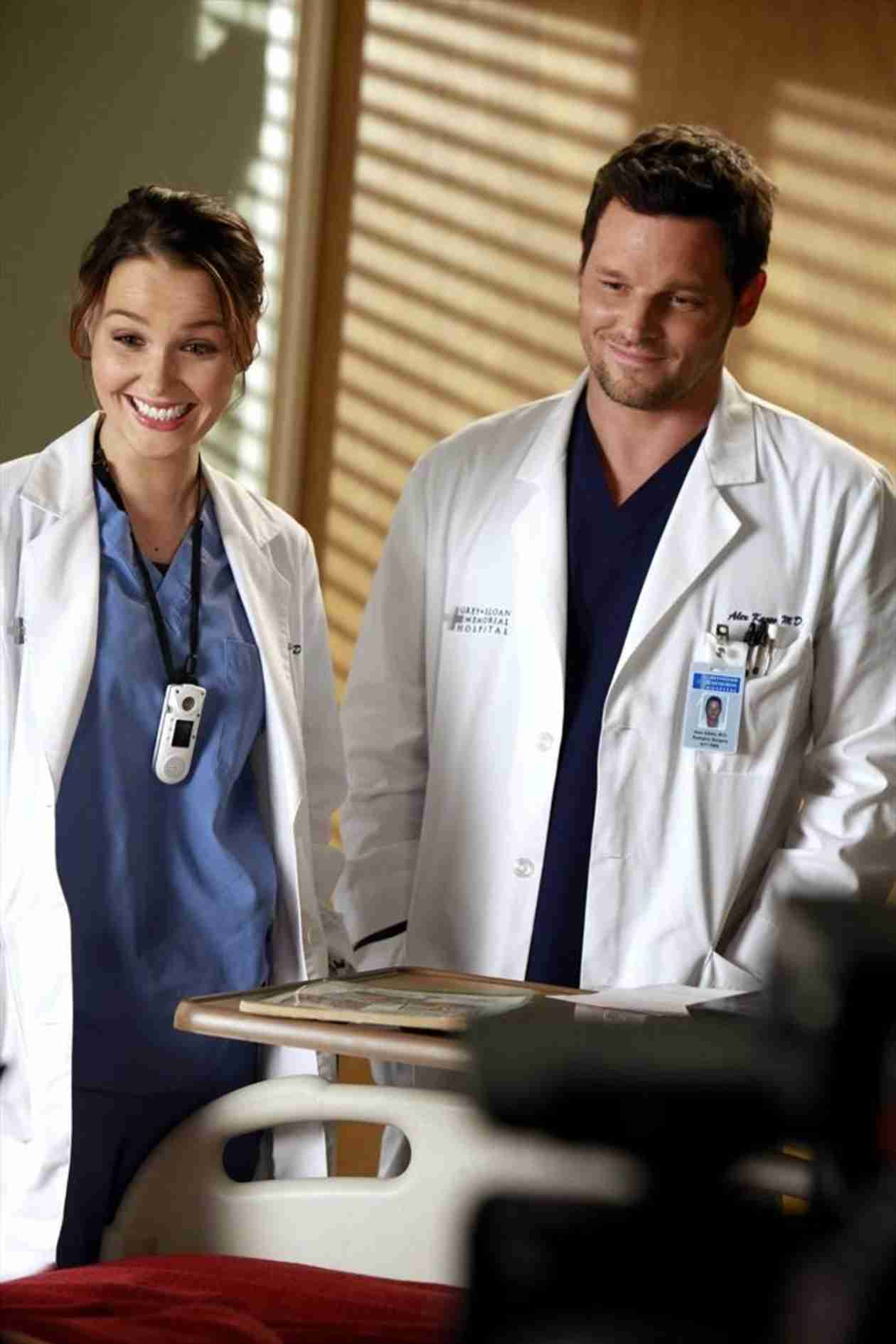 "Grey's Anatomy Season 10, Episode 15 Promo: ""Throwing It All Away"""