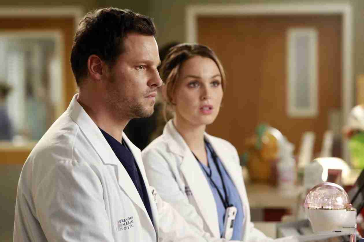 Grey's Anatomy Season 10, Episode 15 Spoilers: 4 Things We Learn From the Promos (VIDEOS)