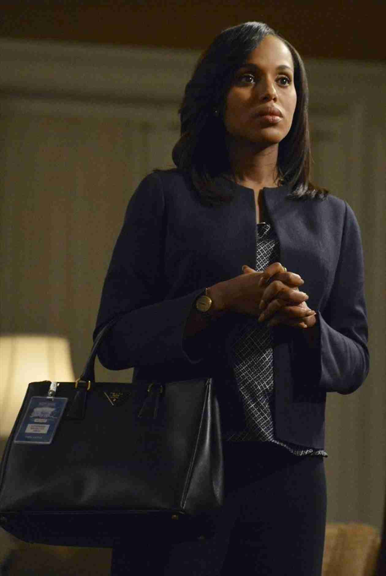 Spend Your Thursday Night Scandalously on ABC — The Viggle Minute (VIDEO)