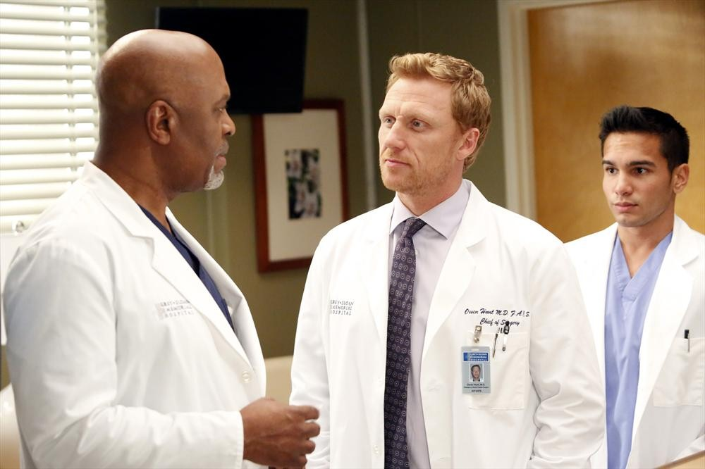 "Grey's Anatomy Season 10, Episode 16 Promo: ""We've Gotta Get Out of This Place"" (VIDEO)"