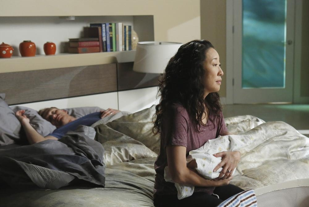 "Grey's Anatomy Recap: Season 10, Episode 17, ""Do You Know?"""