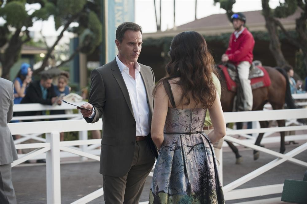Revenge Spoilers: Tim DeKay Joins Revenge as Man From Victoria's Past