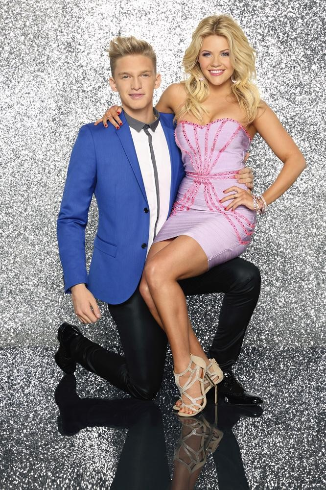 Dancing With the Stars 2014: How Much Money Will Celebs Make? Cody Simpson Contract Revealed