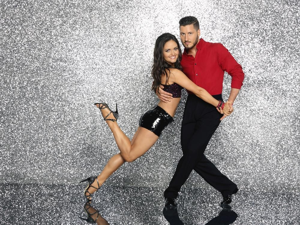 Dancing With the Stars Season 18 Promo: It's All About the Switch Up (VIDEO)