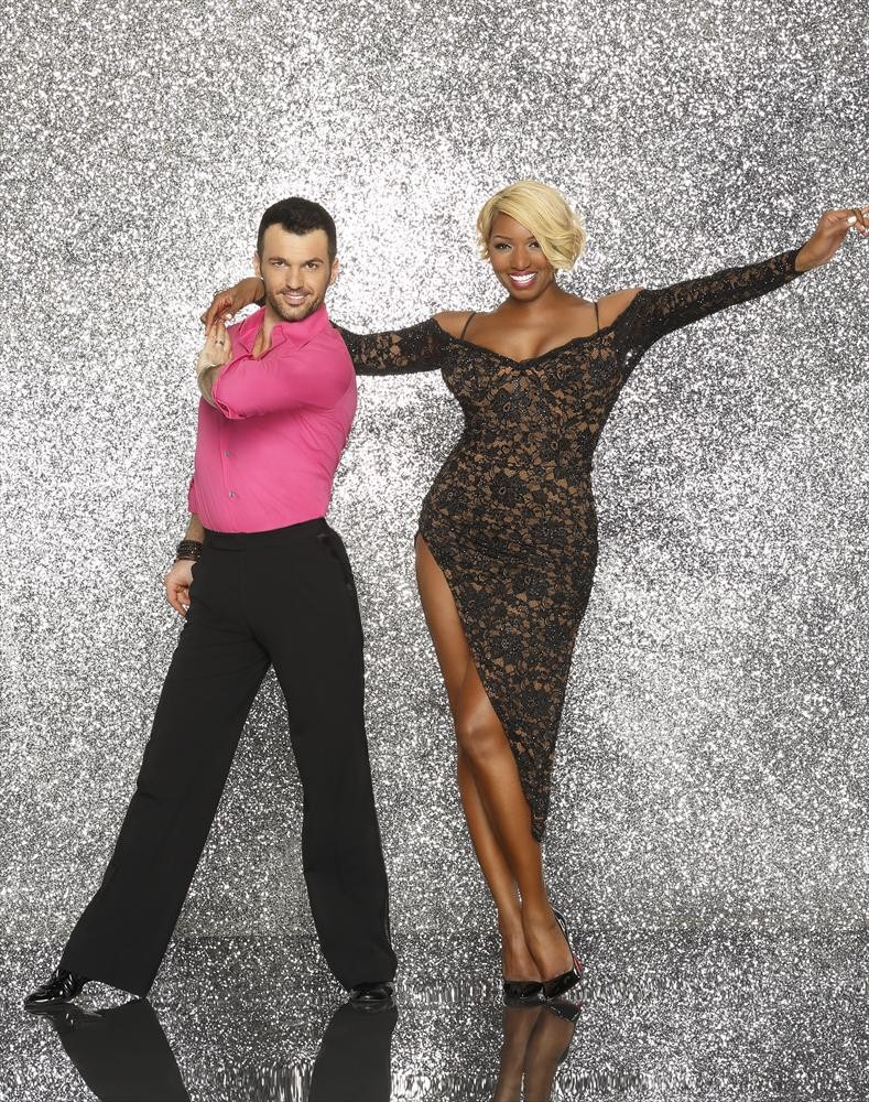 Dancing With the Stars Season 18 Premiere: NeNe Leakes Is Dancing First!