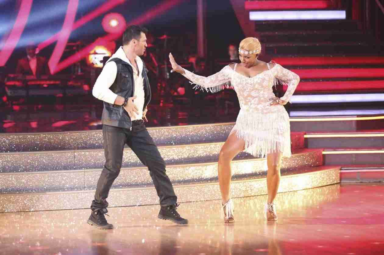 Tony Dovolani Sounds Off on Carrie Ann's Criticism of NeNe Leakes' Dancing With the Stars Jive