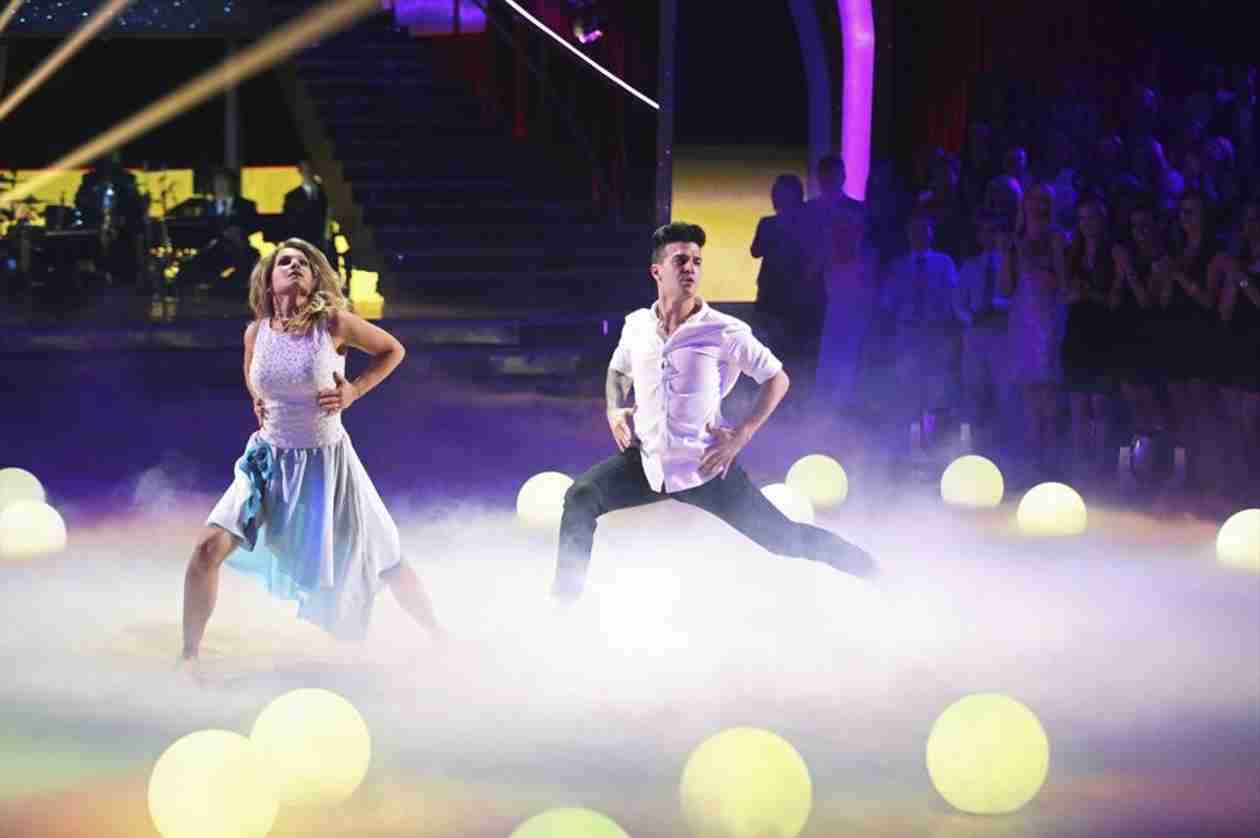 Dancing With the Stars 2014: Who's Dancing What on Week 2?