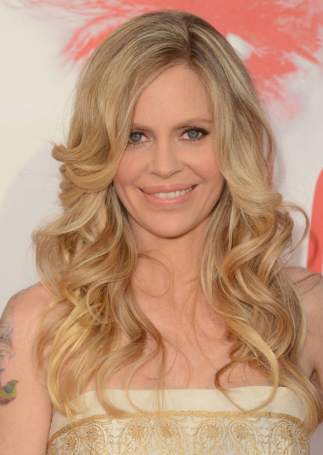 Who Almost Played Maleficent Instead of Kristin Bauer van Straten?