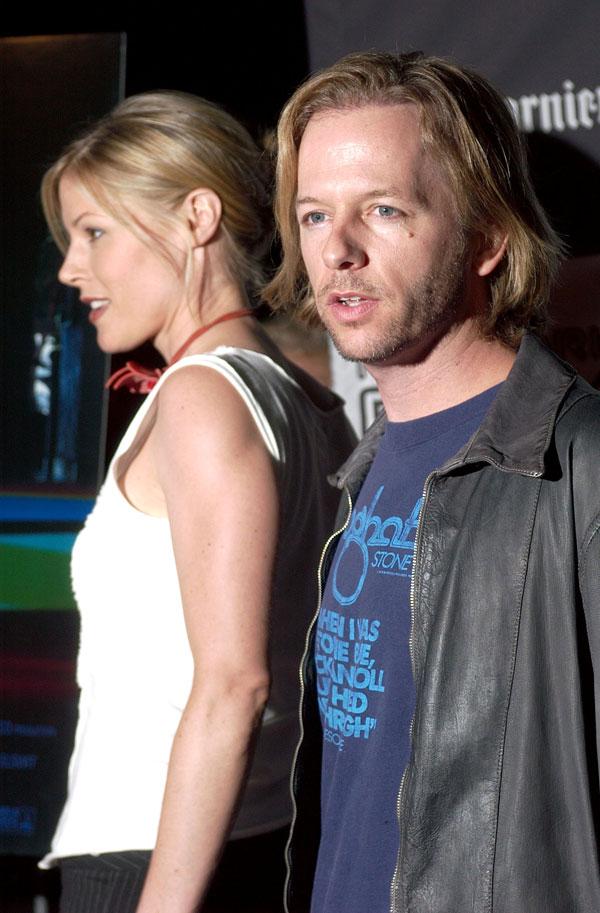 Wacky celebrity couples