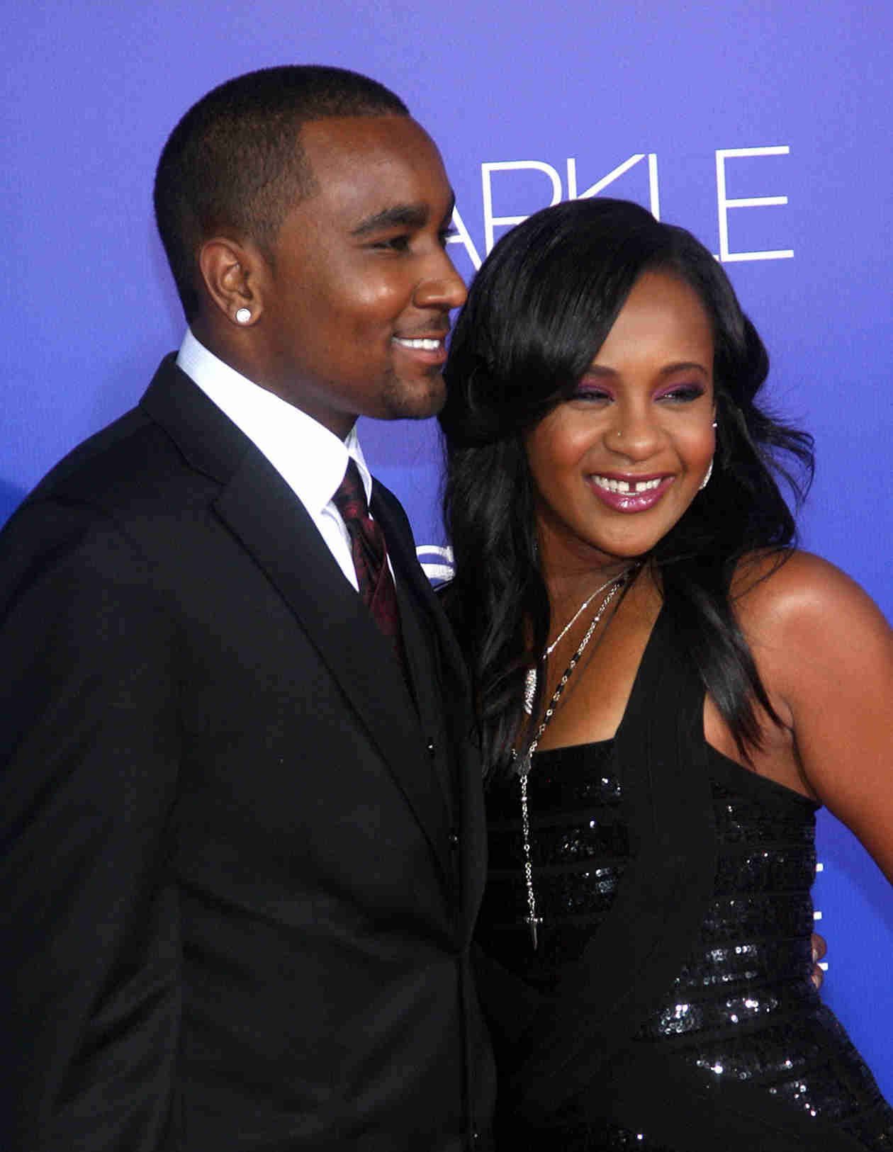 Bobbi Kristina Boasts She's Got Mother Whitney Houston's Golden Voice