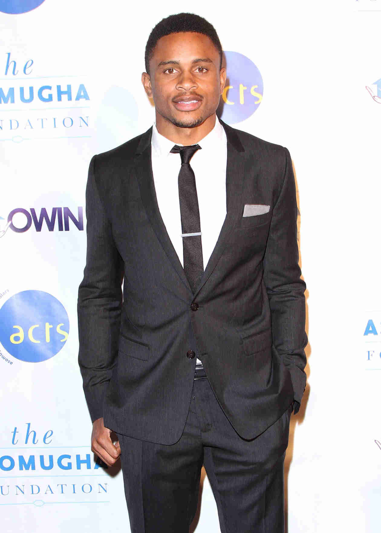 What Sport Did Kerry Washington's Husband, Nnamdi Asomugha, Play Professionally?