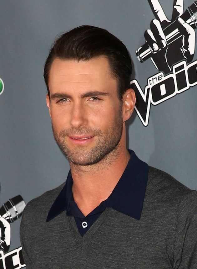 Adam Levine Once Dated Which Sexy Tennis Pro?