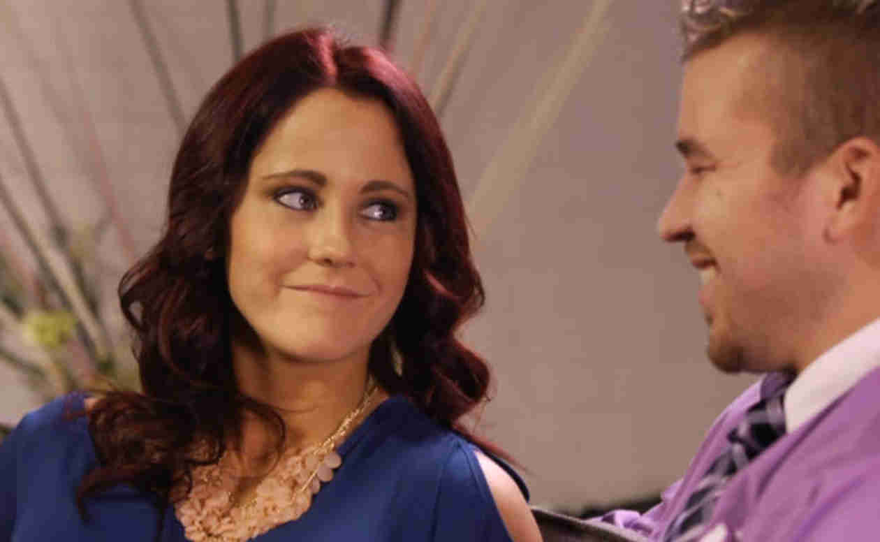 Jenelle Evans Thinks Her Mom Is Jealous of Her Relationship With Nathan Griffith