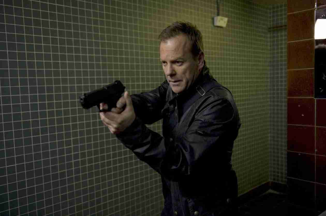 24: Live Another Day — Jack Is Back in First New Footage From 12-Episode Series (VIDEO)