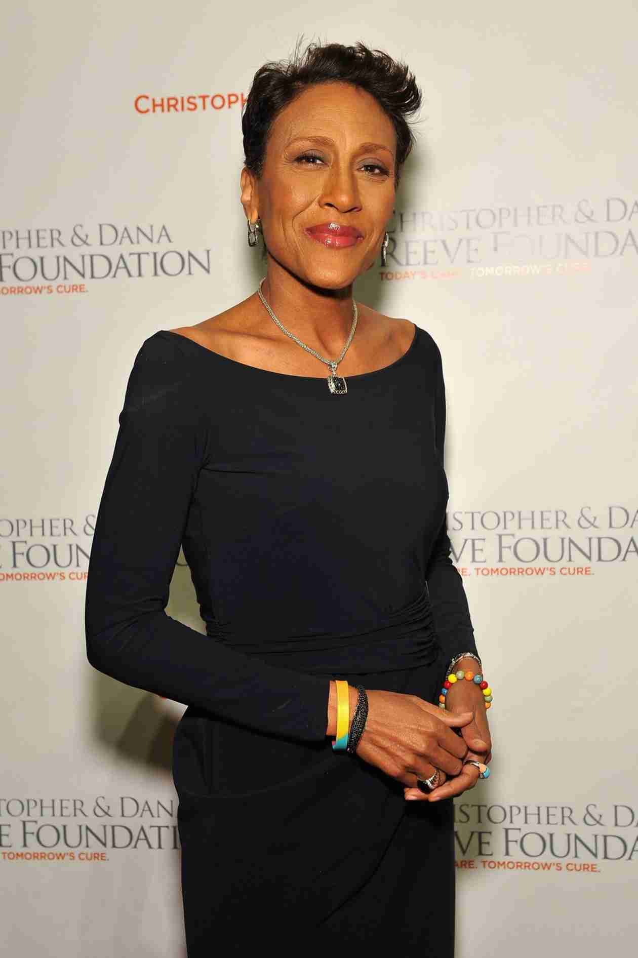 Robin Roberts to Guest Judge Dancing With the Stars Season 18 Most Memorable Year Week