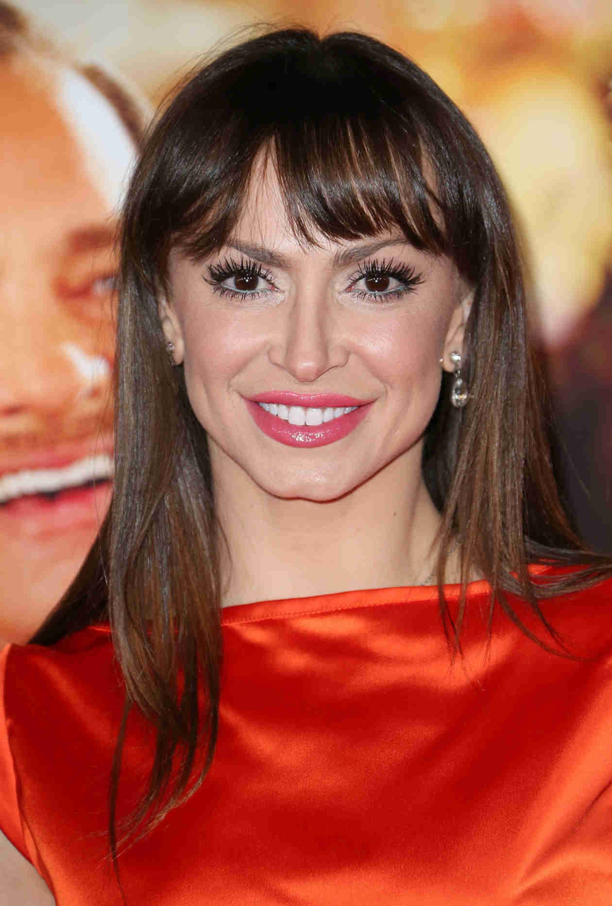 Karina Smirnoff Goes Makeup-Free in All-Natural Selfie — See the Pic!
