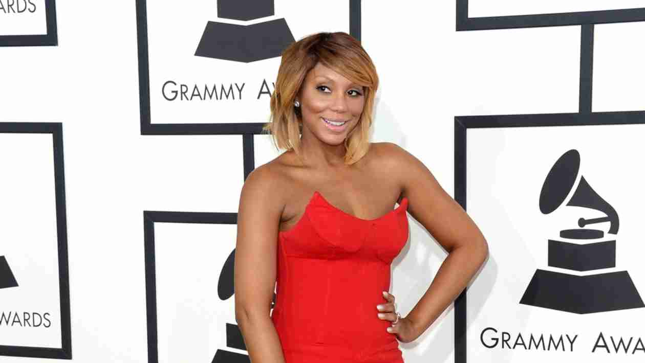 Is Tamar Braxton Feuding With Her Stylist and Blogger Funky Dineva? (PHOTOS)