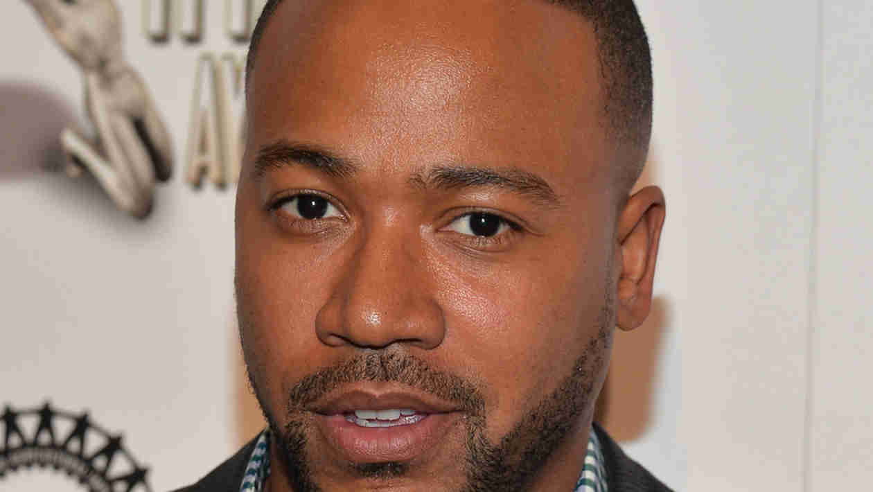 "Columbus Short Releases Music Single ""Gave Ya"" Amid Arrest Scandal"