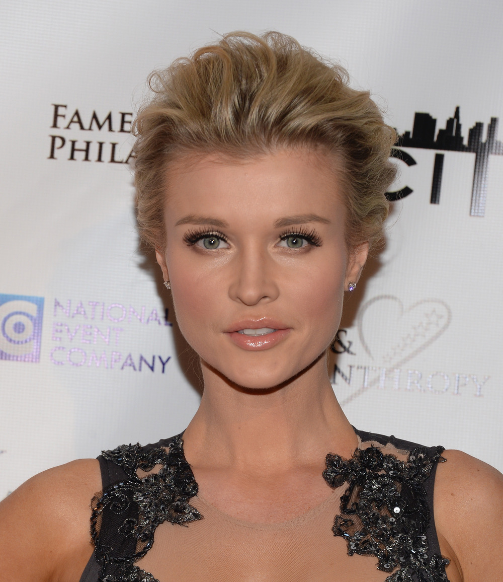 "Joanna Krupa on Feud With Brandi Glanville: ""Everybody Thinks I Stink Now"" (VIDEO)"